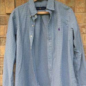 Ralph Lauren button shirt